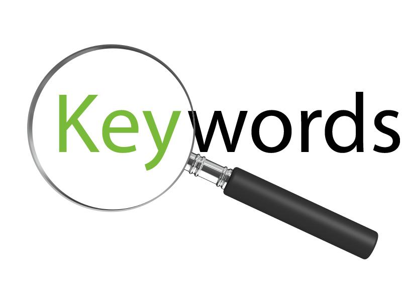 Keywords optimisation