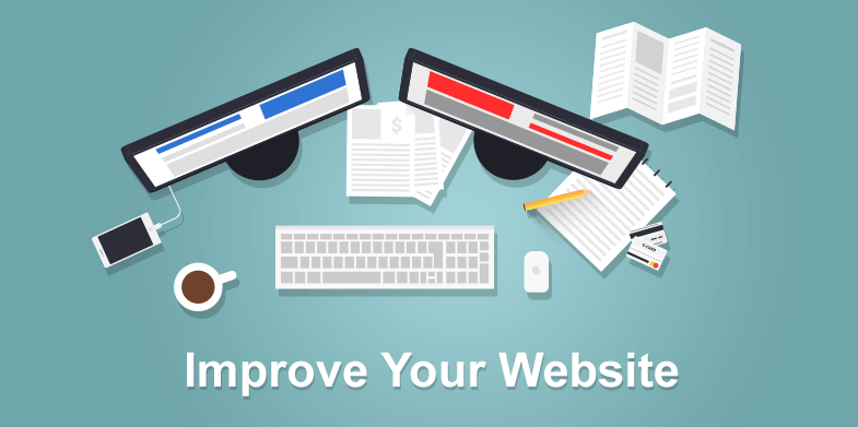 Improve your website SEO