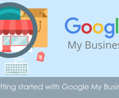 Create Google listing