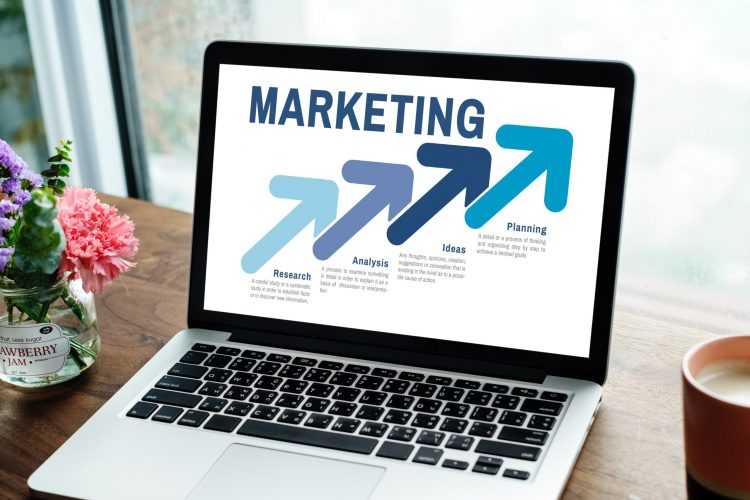 What is effective marketing?